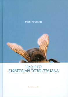 Projekti strategian toteuttajana