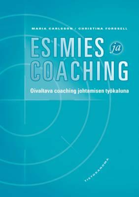 Esimies ja coaching