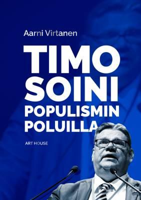 Timo Soini populismin poluilla