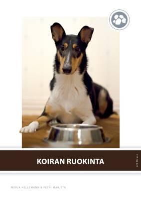 Koiran ruokinta